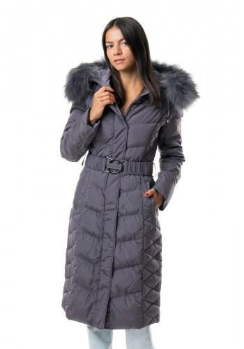 Пуховик Snowbeauty   1231-1023